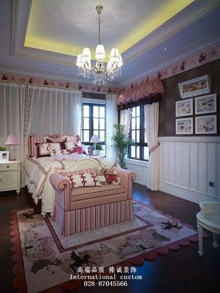 白领 收纳 旧房改造 80后 小资 舒适 温馨 儿童房图片来自fy1831303388在香阁里公馆的分享