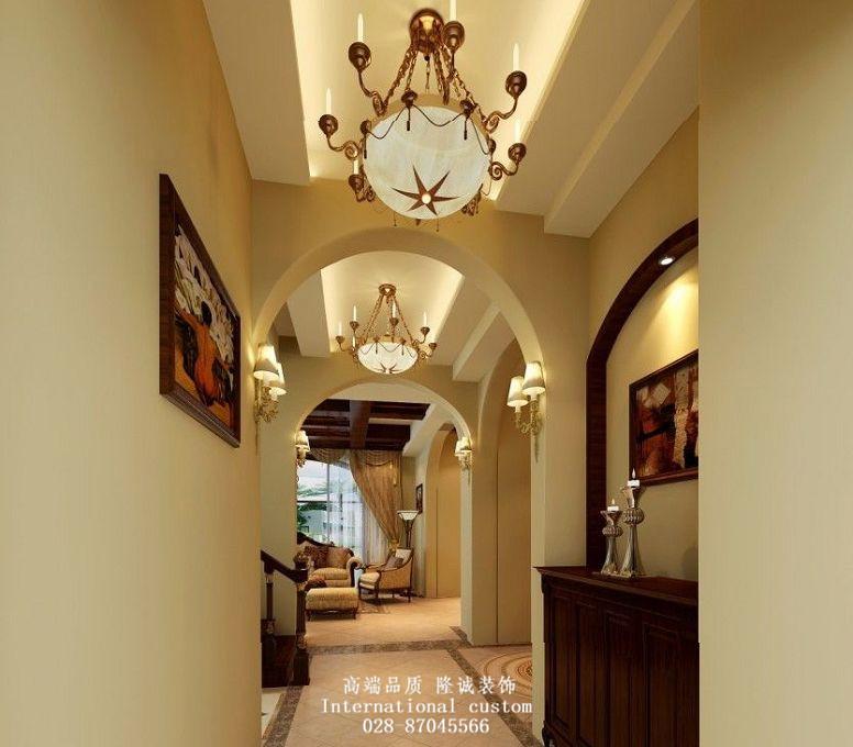 别墅 白领 收纳 旧房改造 80后 小资 舒适 温馨 楼梯图片来自fy1831303388在渥嘉郡的分享