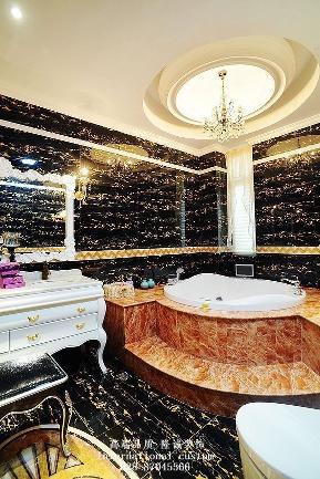 欧式 白领 收纳 旧房改造 80后 舒适 温馨 小资 卫生间图片来自fy1831303388在金沙西野的分享