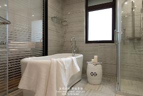 简约 白领 收纳 旧房改造 80后 小资 四居 温馨 舒适 卫生间图片来自fy1831303388在凯德的分享