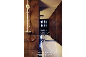 简约 白领 收纳 旧房改造 80后 小资 舒适 温馨 复式 卫生间图片来自fy1831303388在海棠湾的分享