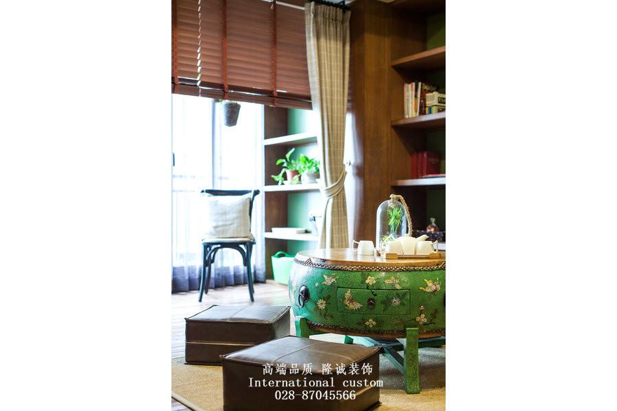 混搭 二居 白领 收纳 旧房改造 80后 小资 舒适 温馨 其他图片来自fy1831303388在南湖世纪的分享