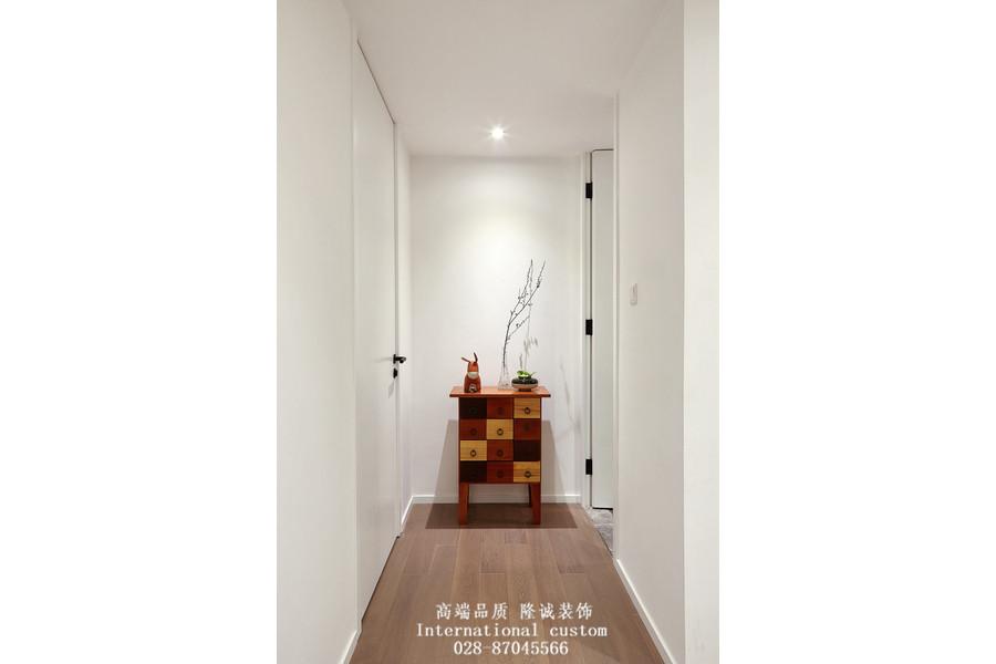 简约 白领 收纳 旧房改造 80后 小资 舒适 温馨 复式 其他图片来自fy1831303388在海棠湾的分享