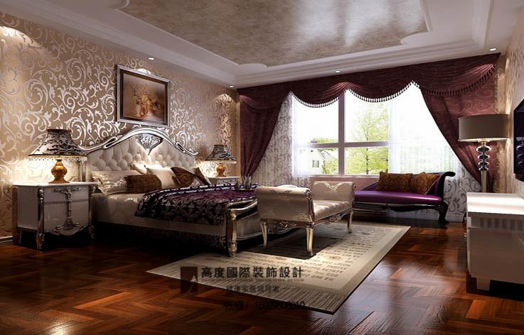 卧室图片来自摔倒了不想起来在时尚与潮流,美观与功能的分享