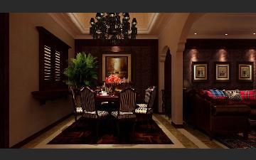 餐厅的设计方案