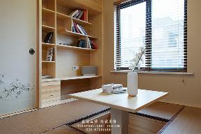 简约 白领 收纳 旧房改造 80后 小资 舒适 温馨 书房图片来自fy1831303388在锦华苑的分享