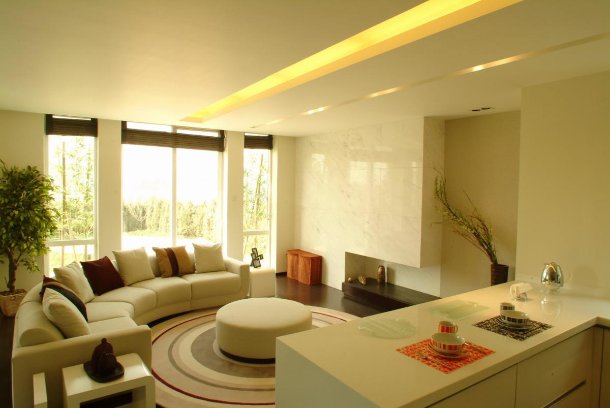 客厅图片来自北京居然元洲装饰小尼在拉斐水岸500平米别墅北欧风格的分享