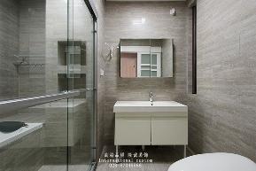 简约 白领 收纳 旧房改造 80后 小资 舒适 温馨 卫生间图片来自fy1831303388在锦华苑的分享