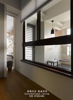 简约 二居 白领 收纳 旧房改造 80后 小资 舒适 温馨 书房图片来自fy1831303388在五彩城的分享