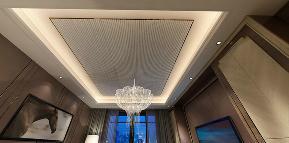 港式 三居 其他图片来自武汉一号家居网装修在都会轩97平港式3室2厅的分享