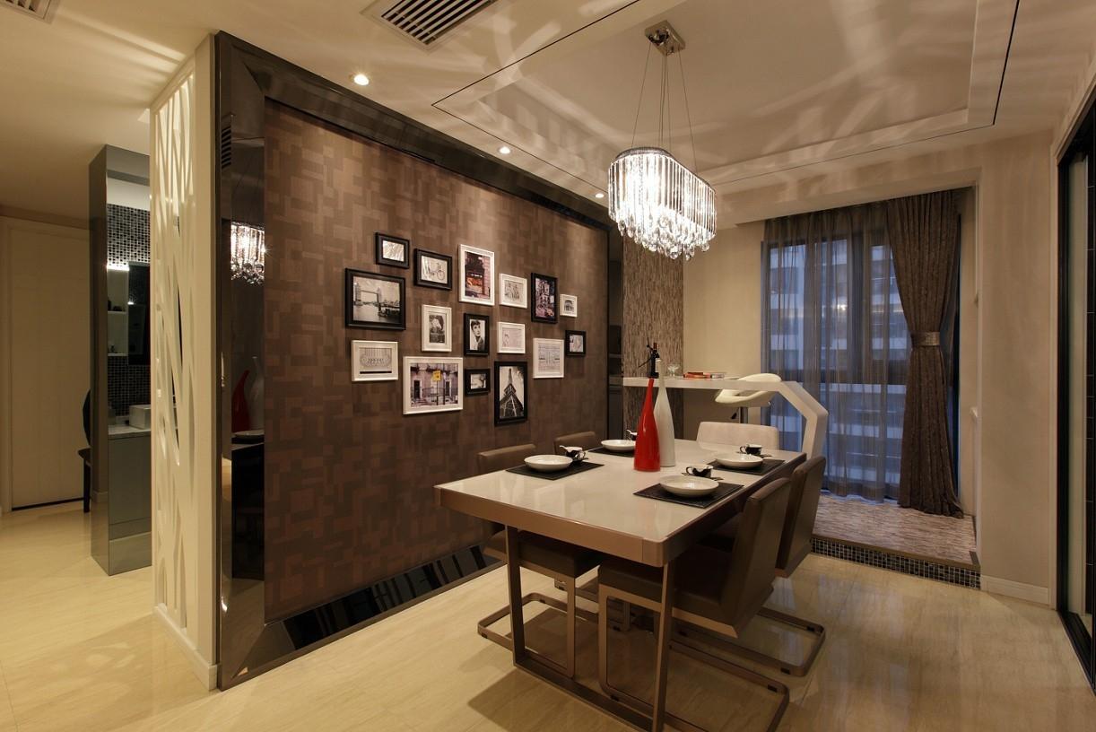 80后 混搭 现代 白领 餐厅图片来自二十四城装饰重庆分公司在重庆二十四城装饰-金融广场的分享