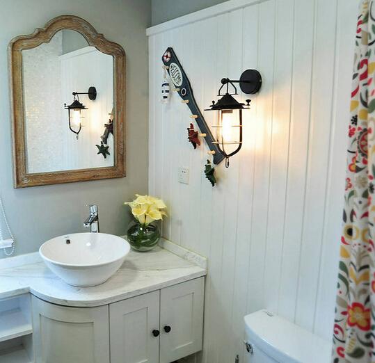 田园 混搭 三居 别墅 客厅 卧室 厨房 餐厅 美式图片来自沈阳装修实创装饰-青青在美式乡村田园混搭风格的分享
