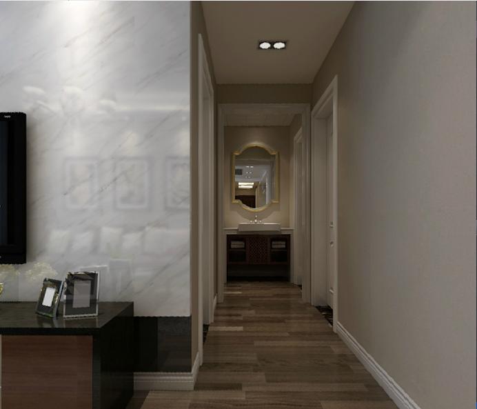现代 三居 小资 客厅图片来自武汉一号家居网装修在观澜高尔夫110平现代3室2厅的分享