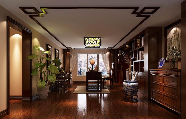 混搭 三居 室内设计 家装 白领 其他图片来自张邯在高度国际-旭辉御府3的分享