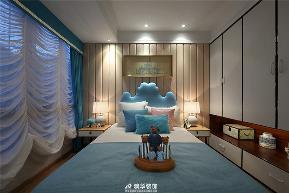 港式 儿童房图片来自澳华装饰有限公司在顶琇国际城 · 港式名流派对的分享
