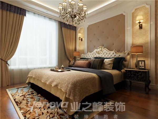 富力城100平米简欧风格设计装修效果图——太原业之峰装饰 喜欢此案例可咨询:13453173973