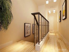 三居 混搭 现代 收纳 小资 楼梯 其他图片来自阳光放扉er在力天装饰- 枫蓝国际140㎡的分享