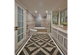 混搭 收纳 旧房改造 80后 小资 舒适 温馨 高富帅 卫生间图片来自fy1831303388在金碧天下的分享