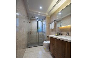 混搭 三居 白领 收纳 旧房改造 80后 小资 舒适 温馨 卫生间图片来自fy1831303388在成都后花园混搭的分享
