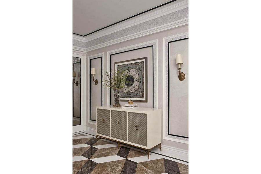 混搭 收纳 旧房改造 80后 小资 舒适 温馨 高富帅 玄关图片来自fy1831303388在金碧天下的分享