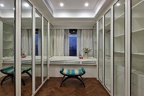 混搭 收纳 旧房改造 80后 小资 舒适 温馨 高富帅 衣帽间图片来自fy1831303388在金碧天下的分享