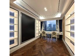 混搭 收纳 旧房改造 80后 小资 舒适 温馨 高富帅 书房图片来自fy1831303388在金碧天下的分享