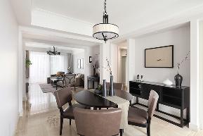 三居 白领 收纳 旧房改造 80后 小资 舒适 温馨 北欧 餐厅图片来自fy1831303388在致瑞雅苑北欧的分享
