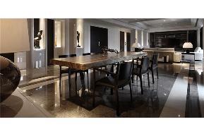 白领 收纳 旧房改造 80后 小资 现代 舒适 温馨 四居 餐厅图片来自fy1831303388在皇家花园竹苑的分享