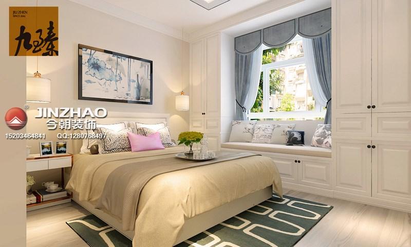 二居 卧室图片来自152xxxx4841在府东公馆的分享
