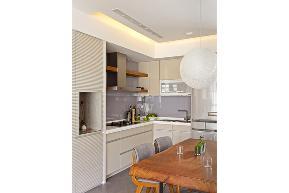 现代 二居 白领 收纳 旧房改造 80后 小资 舒适 温馨 餐厅图片来自fy1831303388在宏御花园的分享