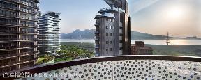 三居 美式 收纳 阳台图片来自幸福空间在149平交响 美式河岸生活的分享