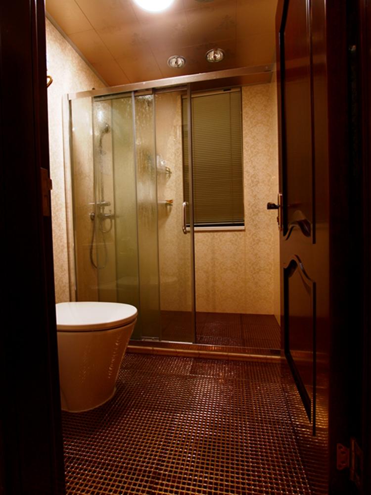 简约 欧式 三居 小资 80后 白领 卫生间图片来自天津实创装饰赵在浮华淡尽旺海公府的分享