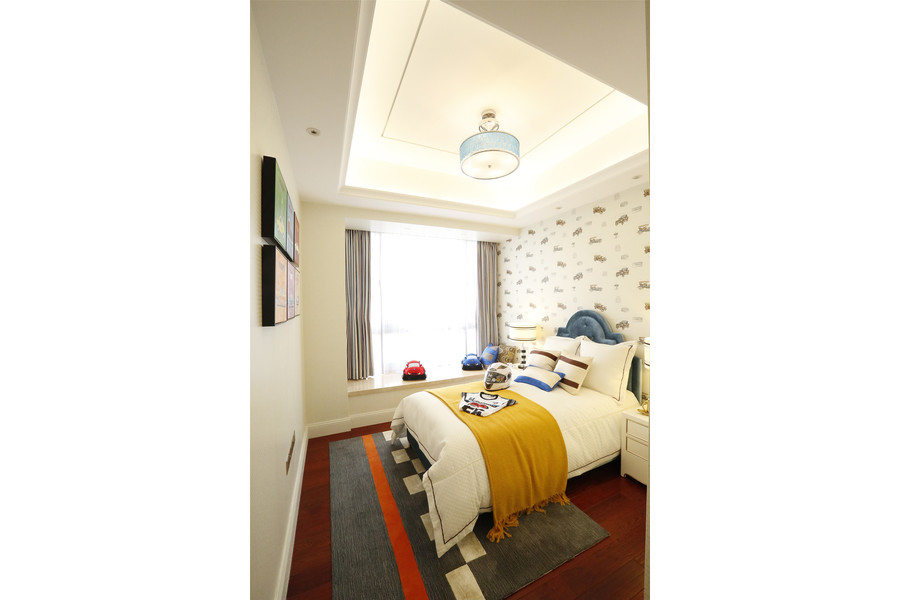 白领 收纳 旧房改造 80后 小资 古典 舒适 温馨 高富帅 儿童房图片来自fy1831303388在天府江南的分享