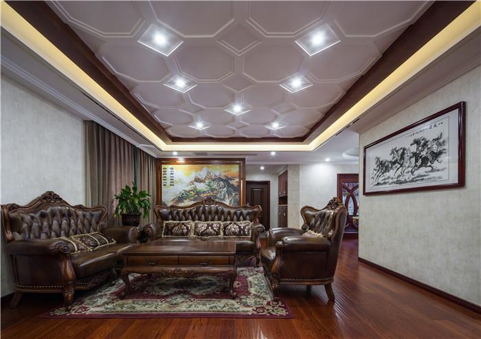 客厅图片来自JingYiPrize人居空间设计大赛在汪勇浩-混搭空间的分享