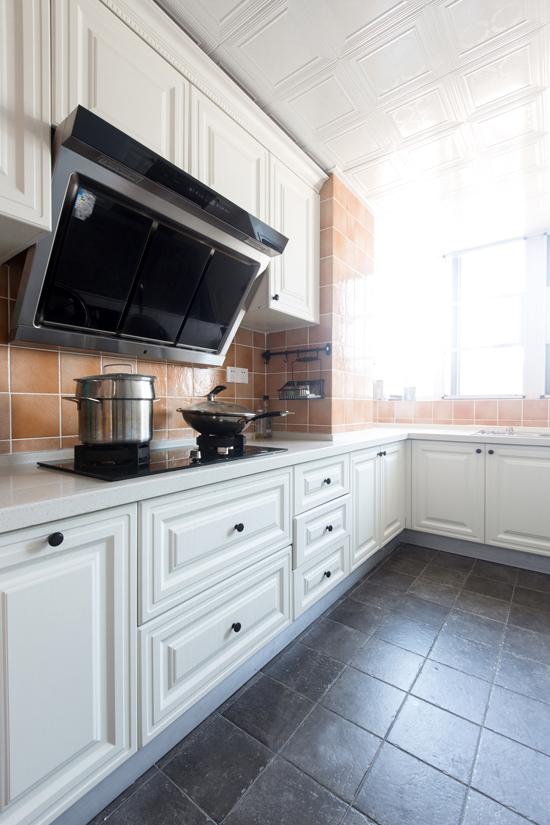 三居 厨房图片来自今朝装饰张智慧在首开璞瑅公馆简美风格设计的分享