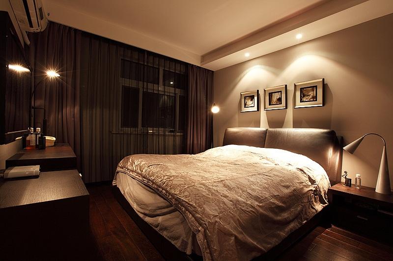 简约 欧式 三居 白领 80后 卧室图片来自成都V2装饰在演绎现代人的生活的分享