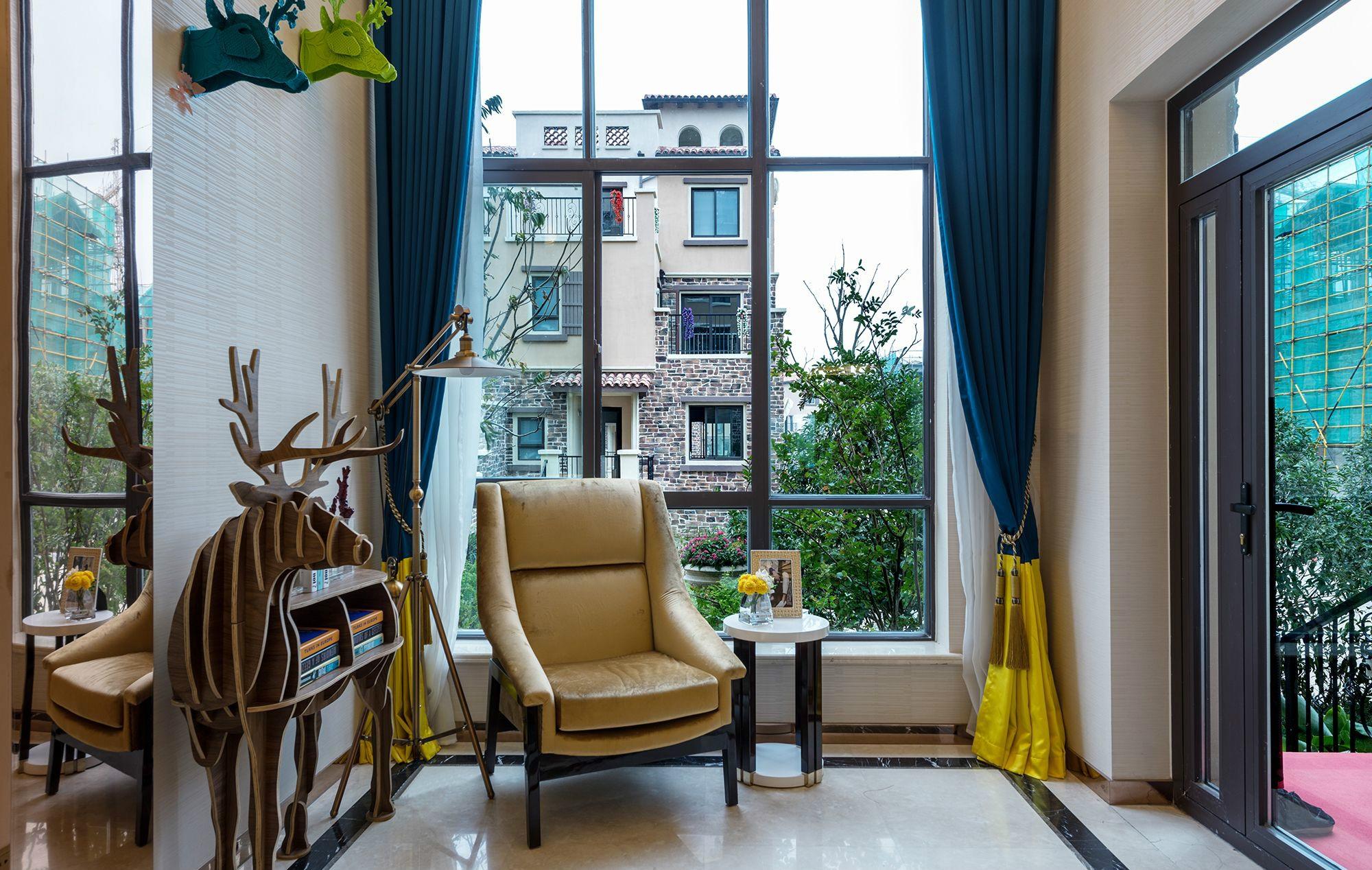 简约 混搭 三居 别墅 白领 收纳 旧房改造 80后 小资 阳台图片来自北京紫禁尚品国际装饰kangshuai在云溪花园小区的分享