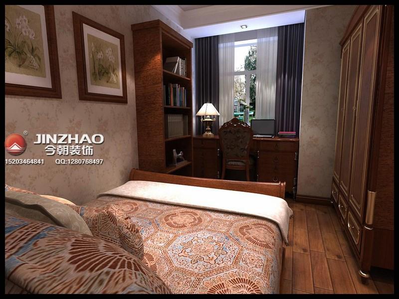 简约 卧室图片来自152xxxx4841在天鹅堡166平的分享
