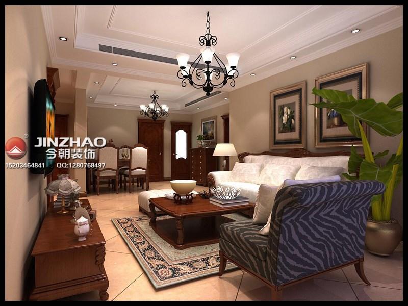 简约 客厅图片来自152xxxx4841在天鹅堡166平的分享