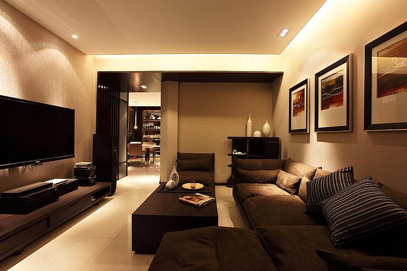 简约 欧式 三居 白领 80后 客厅图片来自成都V2装饰在演绎现代人的生活的分享