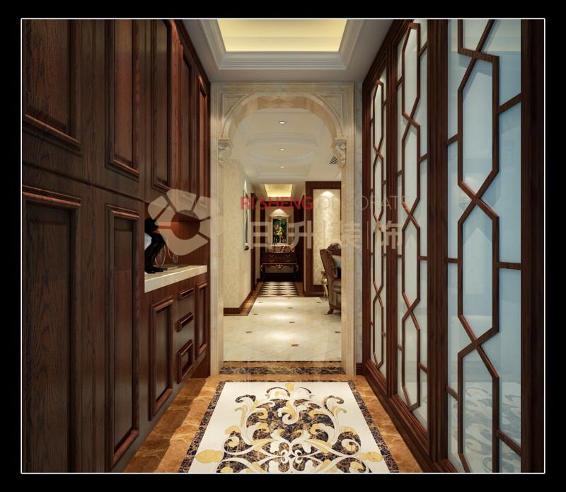 简约 欧式 混搭 二居 别墅 旧房改造 收纳 小资 80后 其他图片来自日升装饰秋红在金辉融侨城欧式古典风格的分享