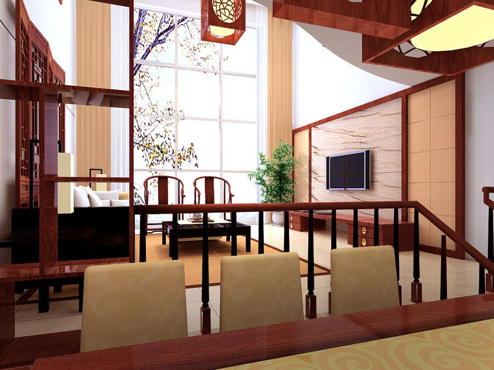 古典中式 古色古香 高贵典雅 沉稳 客厅图片来自tjsczs88在浓郁的中式古典风格的家居的分享