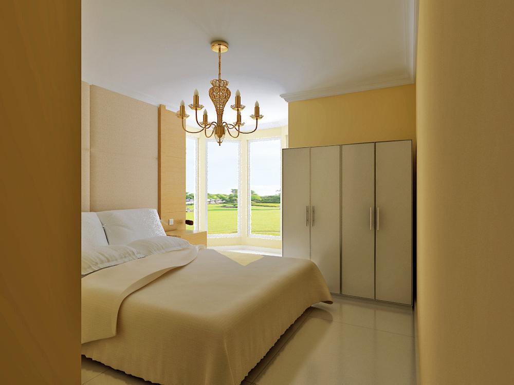 二居 简约 时尚 卧室图片来自tjsczs88在时尚简约.舒适和谐的分享