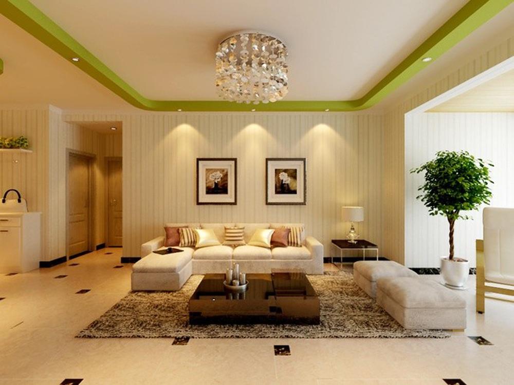 简约 三居 温馨 客厅图片来自tjsczs88在温馨简约生活的分享