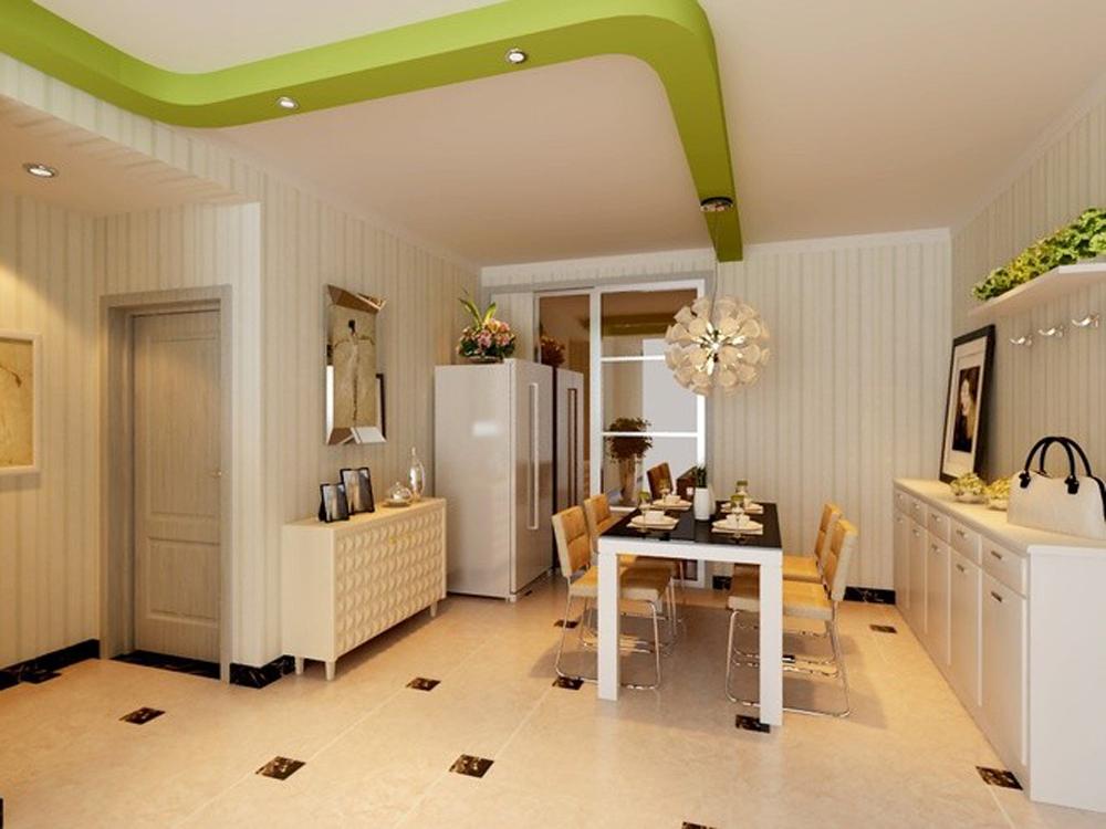 简约 三居 温馨 餐厅图片来自tjsczs88在温馨简约生活的分享