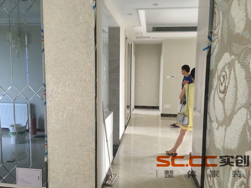 简约 实创图片来自武汉实创装饰的博客在福星华府123平三居室现代风格的分享