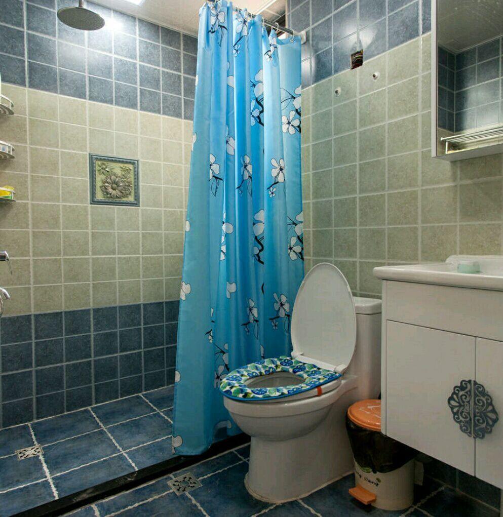 锦绣龙城 85平 三居 地中海 嘉年华装饰 卫生间图片来自武汉嘉年华装饰在锦绣龙城的分享