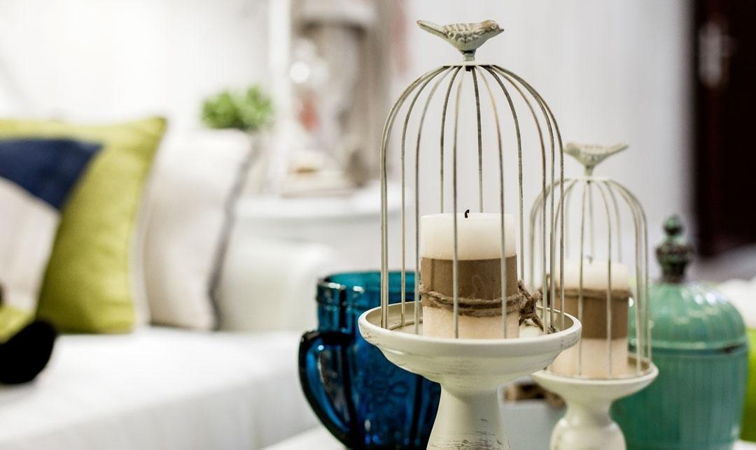 田园 二居 客厅图片来自今朝装饰张智慧在安慧里90平田园风格的分享