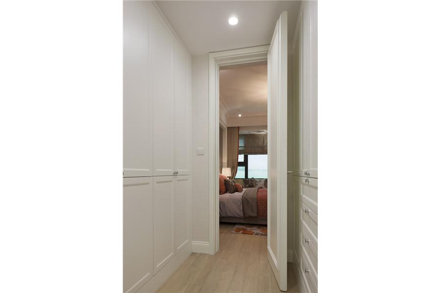 三居 白领 旧房改造 收纳 80后 小资 舒适 温馨 高富帅 其他图片来自fy1831303388在彩叠园新中式的分享