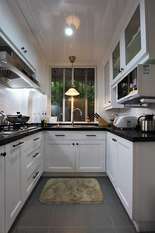 【高端定制 环保装修】厨房欣赏